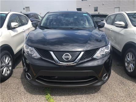 2019 Nissan Qashqai SV (Stk: KW232981) in Whitby - Image 2 of 4