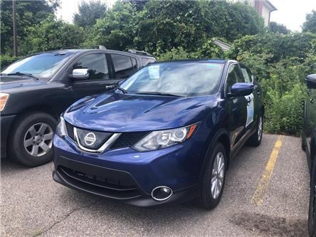 2019 Nissan Qashqai SV (Stk: KW342331) in Whitby - Image 1 of 4