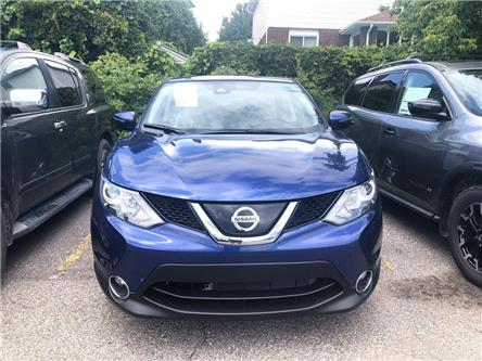 2019 Nissan Qashqai SV (Stk: KW342331) in Whitby - Image 2 of 4