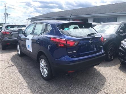 2019 Nissan Qashqai SV (Stk: KW342517) in Whitby - Image 2 of 4