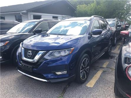 2020 Nissan Rogue SL (Stk: LC705457) in Whitby - Image 1 of 4