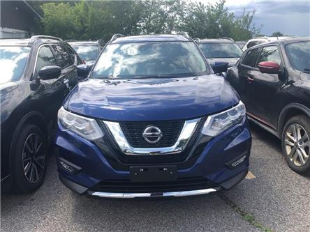 2020 Nissan Rogue SL (Stk: LC705457) in Whitby - Image 2 of 4