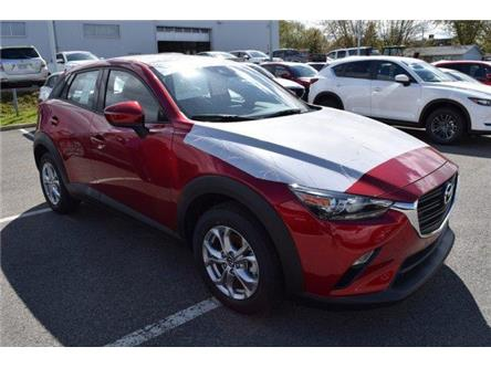 2019 Mazda CX-3 GS (Stk: 19142) in Châteauguay - Image 2 of 12