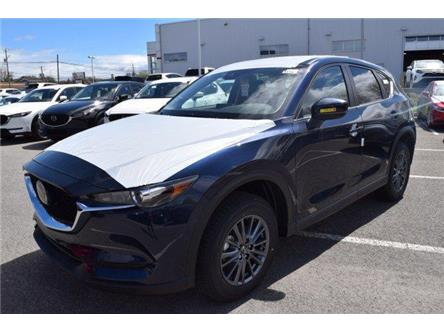 2019 Mazda CX-5 GS (Stk: 19145) in Châteauguay - Image 1 of 11