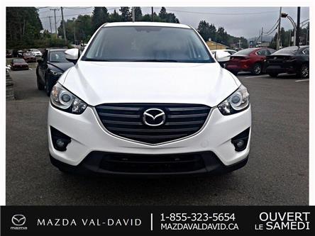 2016 Mazda CX-5 GS (Stk: 19422A) in Val-David - Image 2 of 25