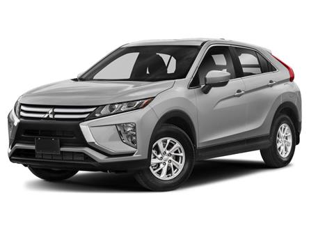 2020 Mitsubishi Eclipse Cross SE (Stk: 200007) in Fredericton - Image 1 of 9