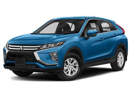 2020 Mitsubishi Eclipse Cross SE (Stk: 200008) in Fredericton - Image 1 of 9