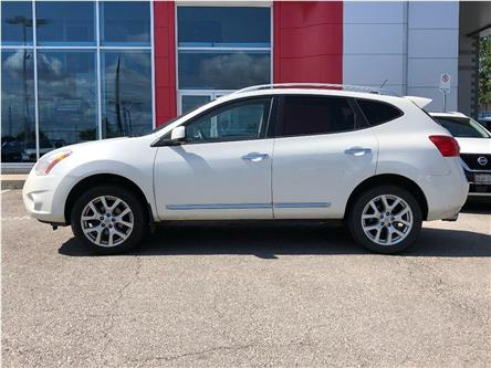 2011 Nissan Rogue AS IS ONLY | GREAT CONDITION (Stk: N4026A) in Mississauga - Image 2 of 20