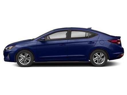 2020 Hyundai Elantra Preferred w/Sun & Safety Package (Stk: N21392) in Toronto - Image 2 of 9