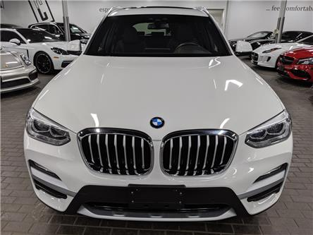 2019 BMW X3 xDrive30i (Stk: 4951) in Oakville - Image 2 of 27