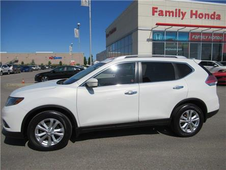 2014 Nissan Rogue SV, BACK UP CAM, PANO SUNROOF! (Stk: 775533X) in Brampton - Image 2 of 27