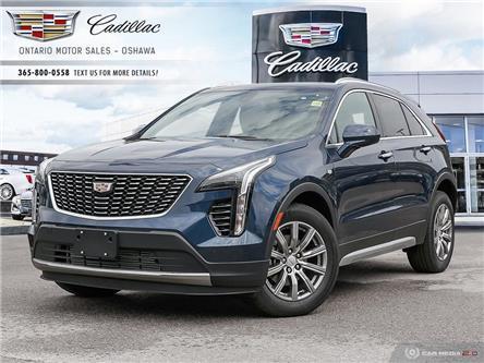2019 Cadillac XT4 Premium Luxury (Stk: 9218590) in Oshawa - Image 1 of 19