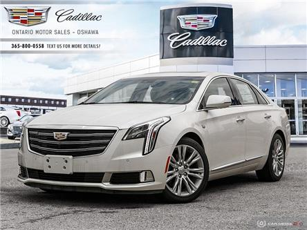 2019 Cadillac XTS Luxury (Stk: 9139578) in Oshawa - Image 1 of 19