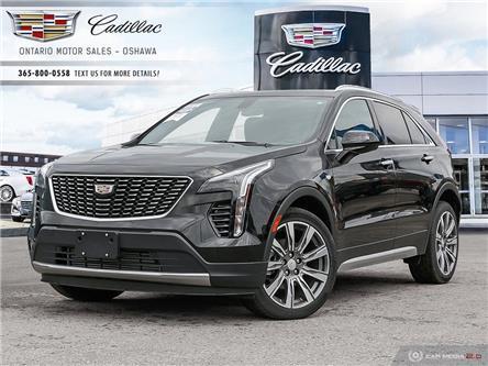 2019 Cadillac XT4 Premium Luxury (Stk: 9205183) in Oshawa - Image 1 of 19