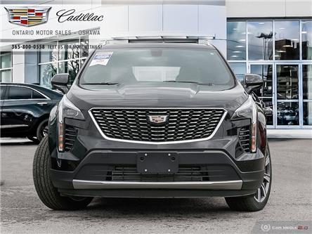 2019 Cadillac XT4 Premium Luxury (Stk: 9205183) in Oshawa - Image 2 of 19