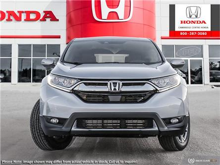 2019 Honda CR-V EX-L (Stk: 20148) in Cambridge - Image 2 of 24