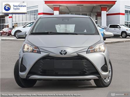 2019 Toyota Yaris LE (Stk: 58677) in Ottawa - Image 2 of 23