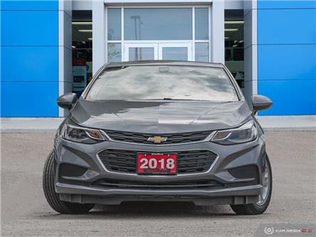 2018 Chevrolet Cruze LT Auto (Stk: 2940LB) in Mississauga - Image 2 of 27