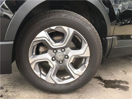 2018 Honda CR-V EX AWD SUNROOF, ALLOYS, FOG, POWER HEATED SEAT, PU (Stk: 8738) in Brampton - Image 2 of 27
