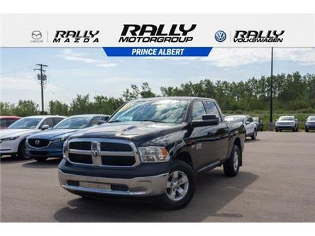 2014 RAM 1500 ST (Stk: V944) in Prince Albert - Image 1 of 11