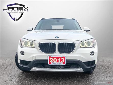 2013 BMW X1 xDrive28i (Stk: 19350) in Ottawa - Image 2 of 28