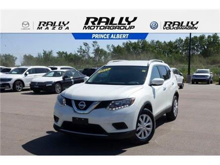 2015 Nissan Rogue  (Stk: V783A) in Prince Albert - Image 1 of 10