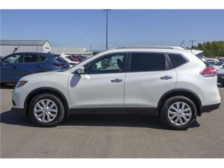 2015 Nissan Rogue  (Stk: V783A) in Prince Albert - Image 2 of 10