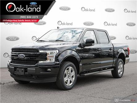2019 Ford F-150 Lariat (Stk: 9T672) in Oakville - Image 1 of 24