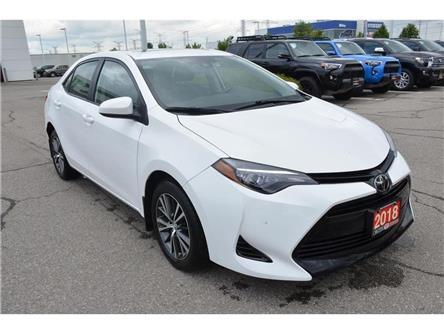 2018 Toyota Corolla  (Stk: 984483) in Milton - Image 1 of 15