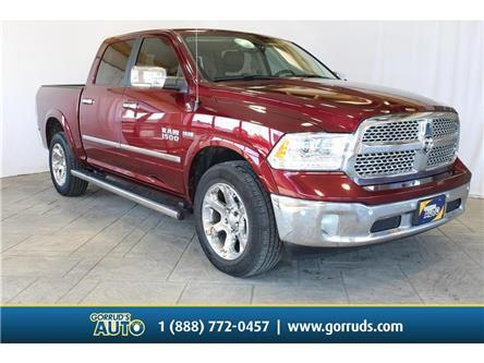 2017 RAM 1500 Laramie (Stk: 673034) in Milton - Image 1 of 43