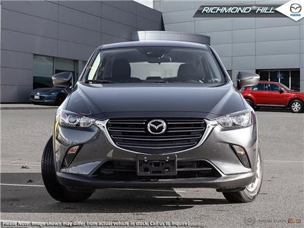 2019 Mazda CX-3 GS (Stk: 19-102) in Richmond Hill - Image 2 of 23