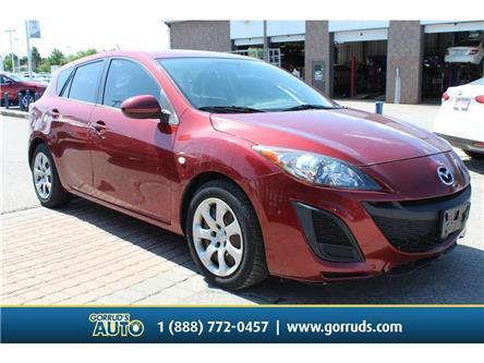 2010 Mazda Mazda3 Sport GX (Stk: 349212) in Milton - Image 1 of 15