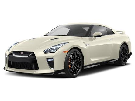 2020 Nissan GT-R Premium (Stk: E7627) in Thornhill - Image 1 of 3