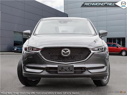 2019 Mazda CX-5 GS (Stk: 19-252) in Richmond Hill - Image 2 of 23