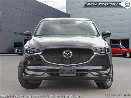 2019 Mazda CX-5 GS (Stk: 19-251) in Richmond Hill - Image 2 of 23