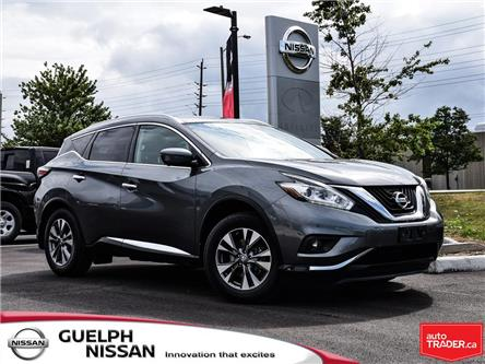 2015 Nissan Murano  (Stk: UP13677) in Guelph - Image 1 of 28