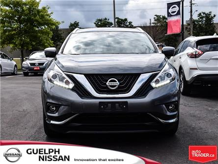 2015 Nissan Murano  (Stk: UP13677) in Guelph - Image 2 of 28