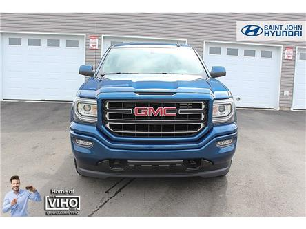 2018 GMC Sierra 1500 Base (Stk: U2284) in Saint John - Image 2 of 16