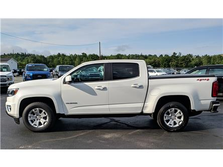 2016 Chevrolet Colorado LT (Stk: 10479) in Lower Sackville - Image 2 of 15