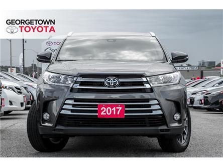 2017 Toyota Highlander XLE (Stk: 17-25214GT) in Georgetown - Image 2 of 20