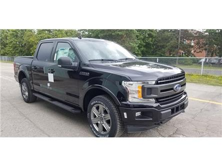 2019 Ford F-150 XLT (Stk: 19FS2646) in Unionville - Image 1 of 18