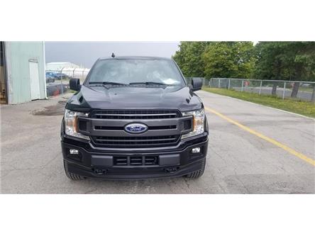 2019 Ford F-150 XLT (Stk: 19FS2646) in Unionville - Image 2 of 18