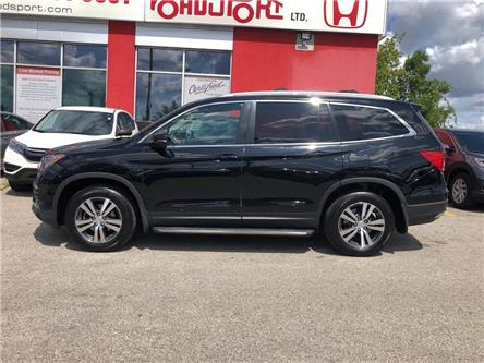 2017 Honda Pilot EX-L Navi (Stk: 58400A) in Scarborough - Image 2 of 27