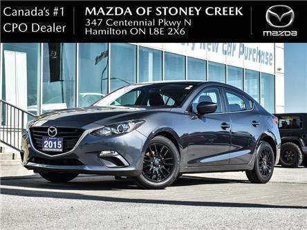 2015 Mazda Mazda3 GS (Stk: SU1312) in Hamilton - Image 1 of 23