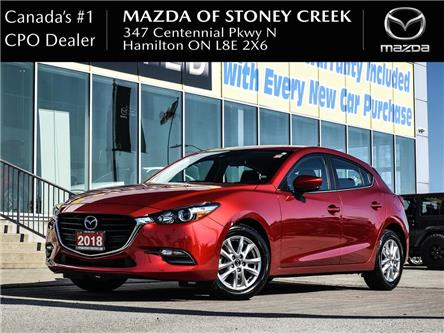 2018 Mazda Mazda3 Sport GS (Stk: SU1347) in Hamilton - Image 1 of 24