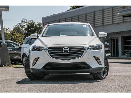 2017 Mazda CX-3 GT (Stk: 20213A) in Gatineau - Image 2 of 30
