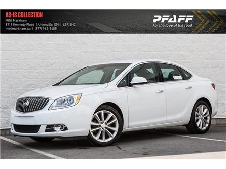2013 Buick Verano Base (Stk: M5432A) in Markham - Image 1 of 17