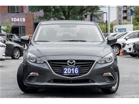 2016 Mazda Mazda3 GS (Stk: 19-294A) in Richmond Hill - Image 2 of 18