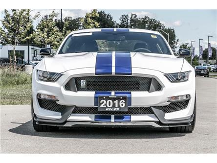 2016 Ford Shelby GT350 Base (Stk: MA1746) in London - Image 2 of 19