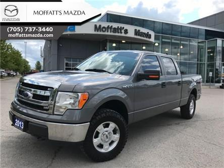 2013 Ford F-150 XLT (Stk: 27732) in Barrie - Image 1 of 26